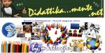 Ecco un eccellente sito per  la didattica per tutti i docenti; per visitarlo clicca sull'immagine