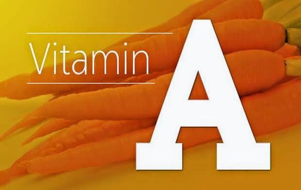 Vitamin A bagi Ibu Hamil