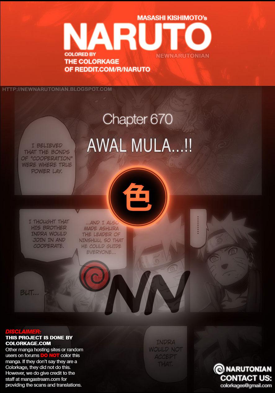 Dilarang COPAS - situs resmi www.mangacanblog.com - Komik naruto berwarna 670 -  Awal Mula...!! 671 Indonesia naruto berwarna 670 -  Awal Mula...!! Terbaru |Baca Manga Komik Indonesia|Mangacan