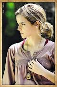 Emma Watson Hot red Lips - Looking Wet and Thirsty emma watson lips