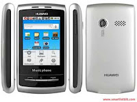 Android Music Huawei G7005