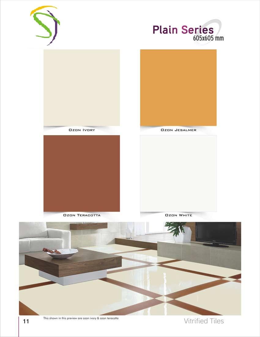 Piezoelectric floor tiles