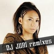 DJ JURI Remixes (Incl. Miyabi M) on Traxsource!!!