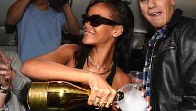 Special Fox Rihanna 777