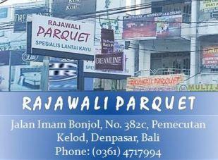 Bali Parquet