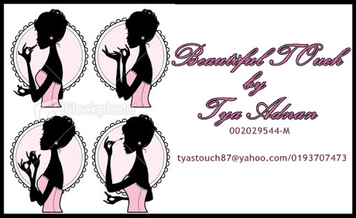 Tya's Touch