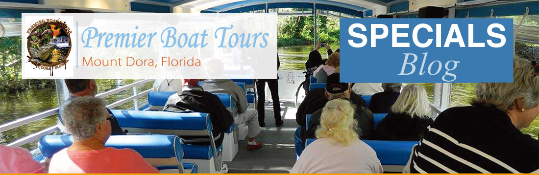 Premier Boat Tours Blog