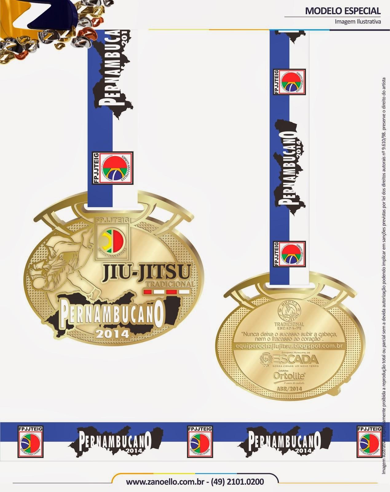 PERNAMBUCANO TRADICIONAL 2014
