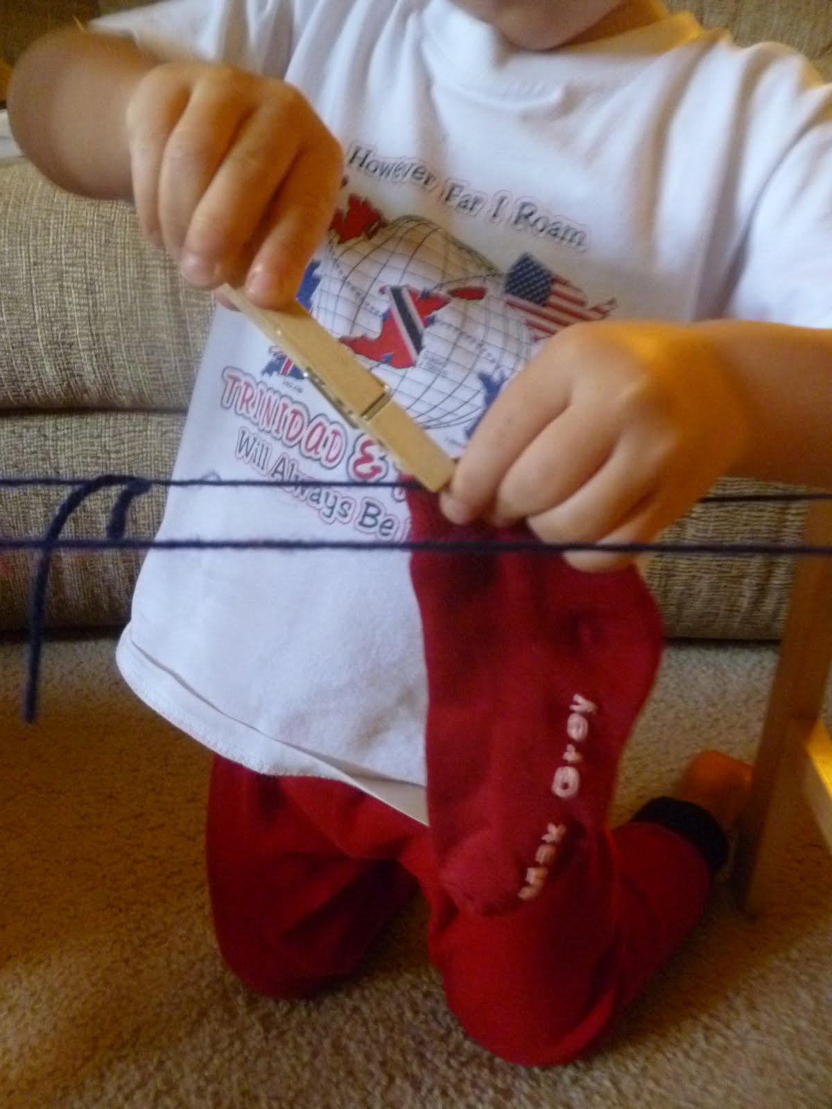 Montessori Hand Amp Eye Coordination Activities Mama To