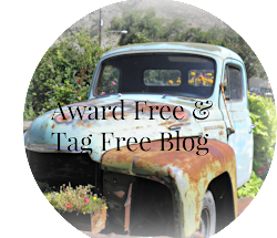 This is an award free and tag free blog..... thank you