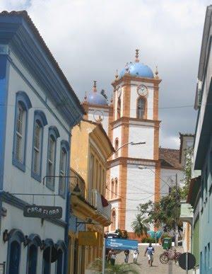 São Francisco do Sul, SC, Brasil.