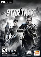 PC Games Star Trek Full Crack