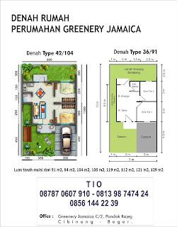 house design: denah dan desain rumah