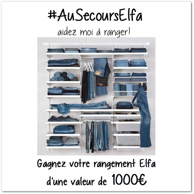Concours #AuSecoursElfa