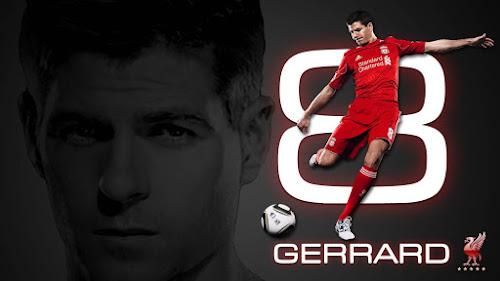 Koleksi Gambar Liverpool FC Paling Keren