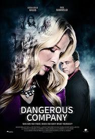 Compañia peligrosa (Dangerous Company) (2015)
