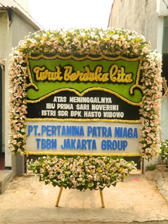 Karangan Bunga Terbaik Jakarta