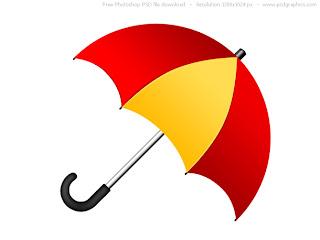 PSD şemsiye