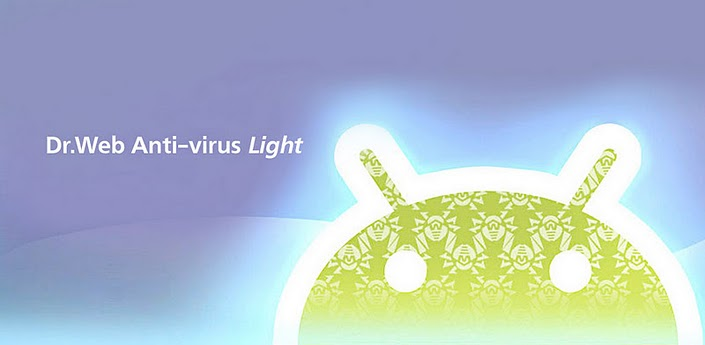 Dr.Web Anti- virus Light APK App for Android