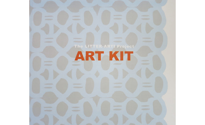 Litter-Arti ART KIT