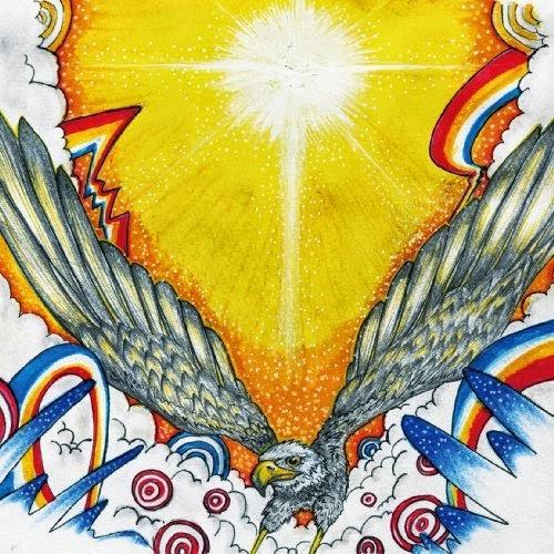 [Single] Good Morning America - Haikei, Zarathustra [2014.05.07] Gma