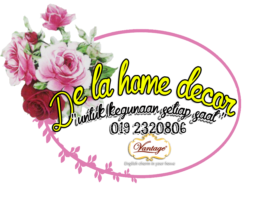 DE LA HOME DECOR