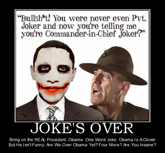 Barack Obama Jokes  Funny LateNight Jokes about Obama