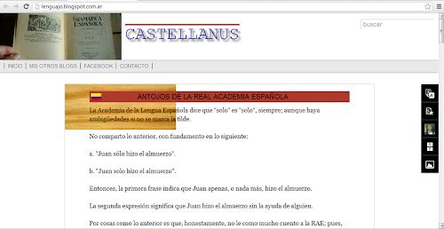 Castellanus