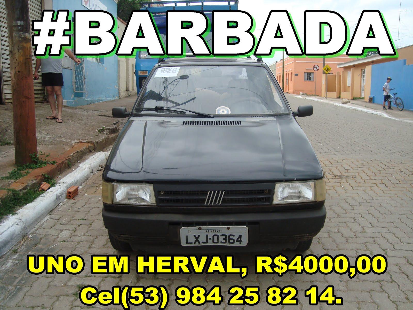 UNO DE BARBADA