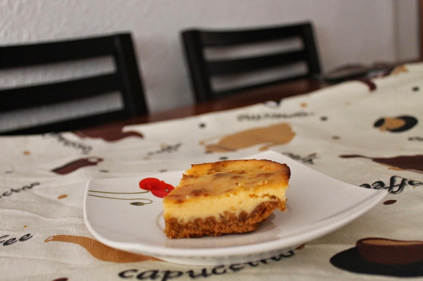 Tarta-de-Queso