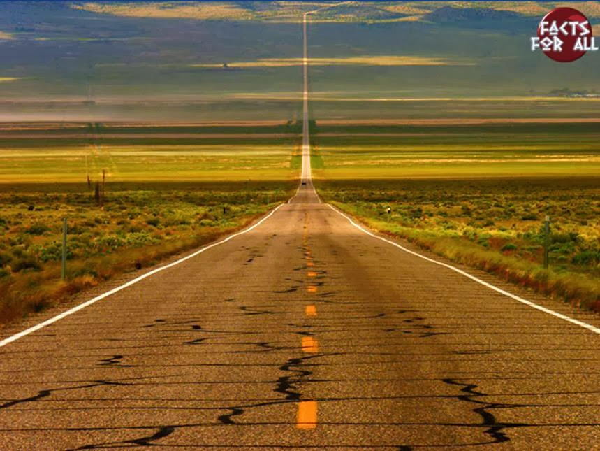 most lonely road