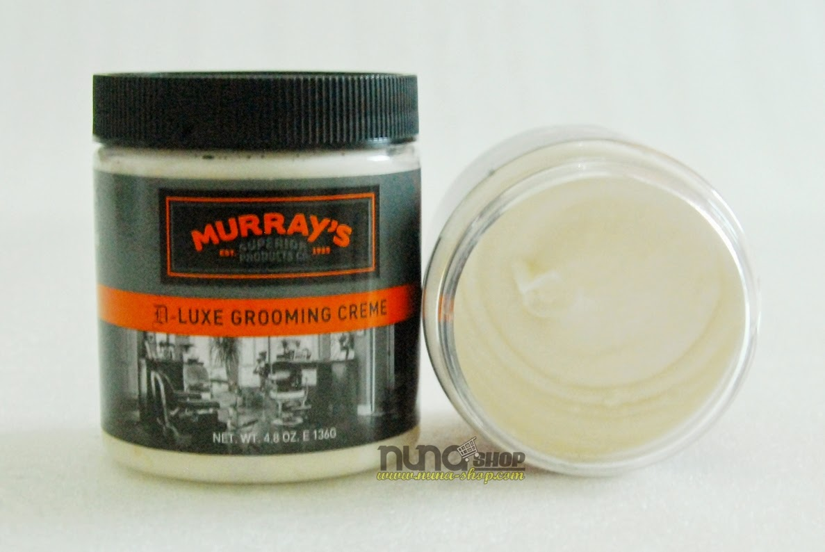 Murray's D-Luxe Grooming Creme 4oz