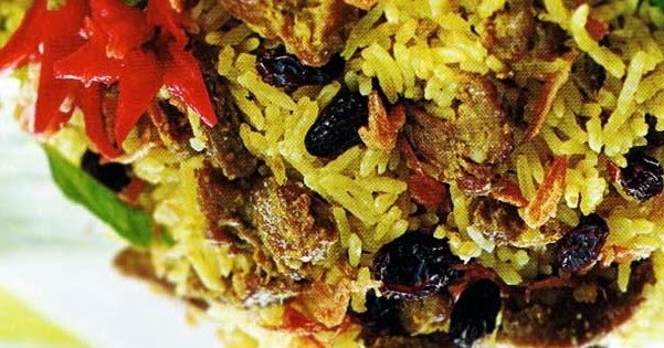 Image Result For Resep Masakan Arab Sederhana