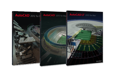 Autodesk Has Released Service Packs For AutoCAD For Mac And AutoCAD LT For  Mac That Will Make Them Both Compatible With Appleu0027s Latest Version Of OS X  10.8, ...