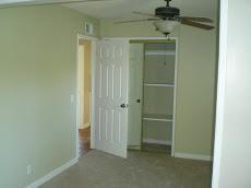 Closet Rebuild 2