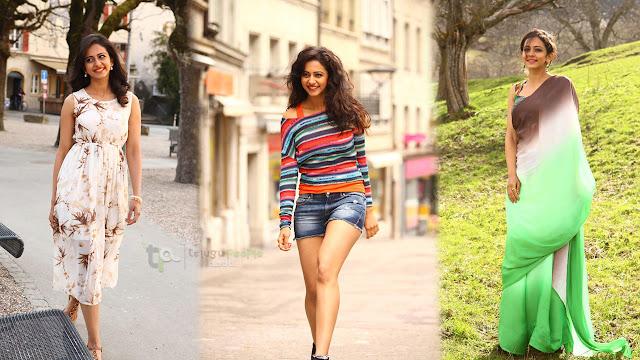 Rakul Preet Singh New HD Stills in Kick2 Movie