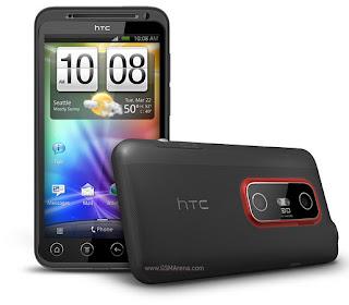 harga HTC EVO 3D-9