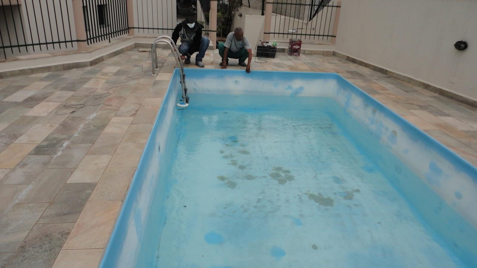 Cooper fibra banheiras pintura de piscinas de fibra de vidro - Pintura de piscina ...