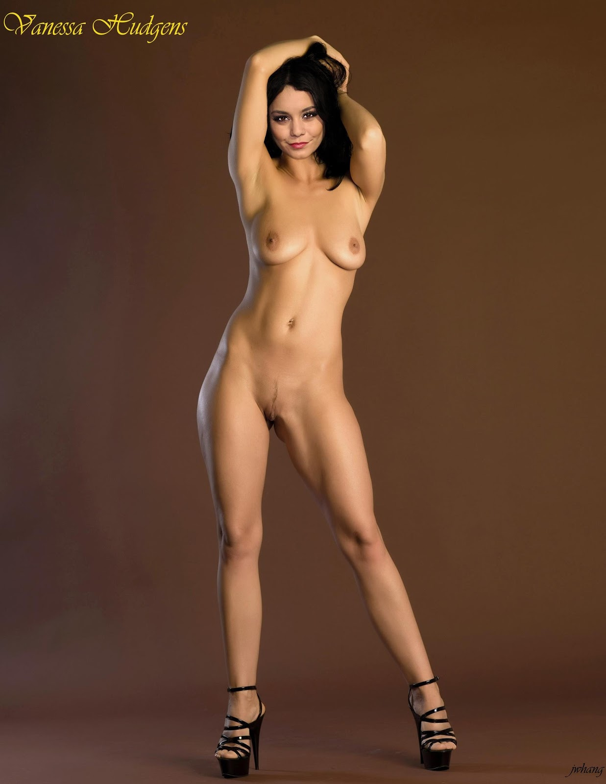 vanessa anne hudgens nude uncensored