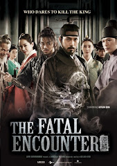 Yeok-rin (The Fatal Encounter) (2014) [Vose]