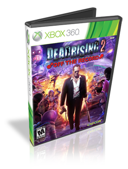 Download Dead Rising 2: Off the Record Xbox 360 RF: Region Free 2011