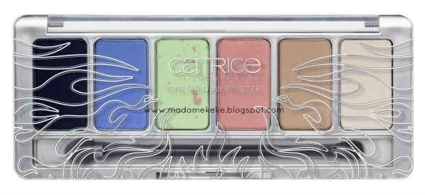 Hip Trip by CATRICE – Eye Shadow Palette
