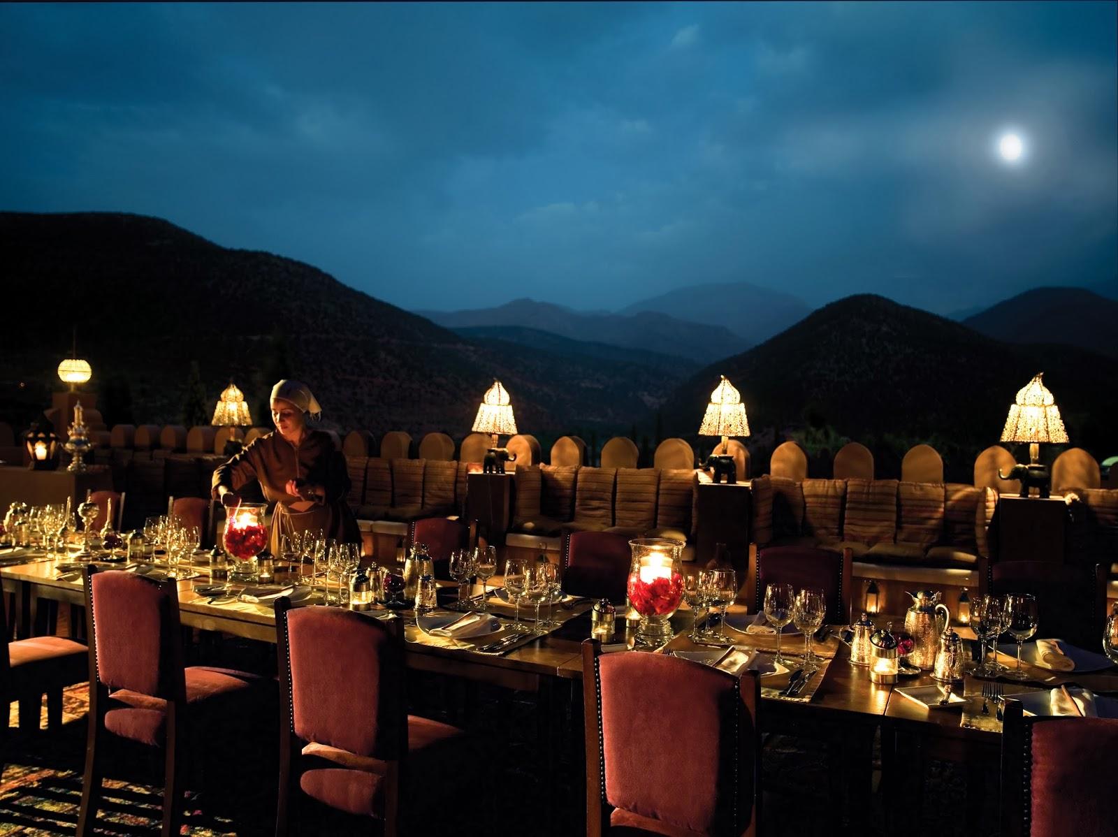 1001 Nacht in Marokko erleben - Ritz Reisen