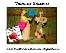 TRICOTEIRAS SOLIDÁRIAS