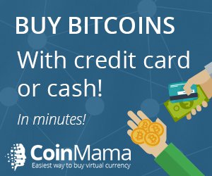 Buy Bitcoins in Minutes