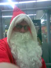 Joulupukkipalvelumme palvelee aattoa ennen erilaisia yhteisöjä