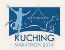 Kuching Marathon 2014, Sarawak