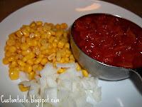 Easy Spanish Rice by Custom Taste