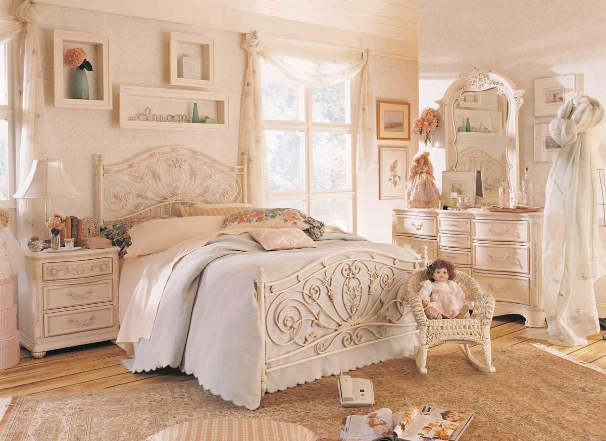 Big Dolls Boudoir: Mes inspirations: déco et couleurs pour chambre ...