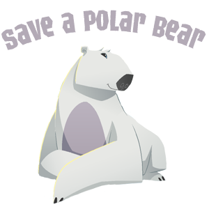 Save a Polar Bear!